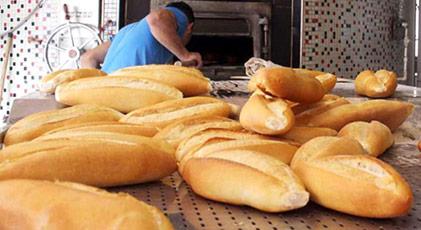 1 hafta içinde ekmek üretimi durabilir
