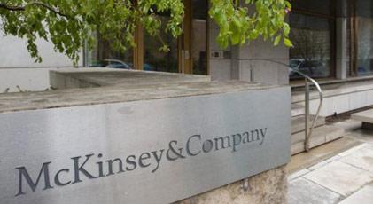 McKinsey'den Türkiye tavsiyesi