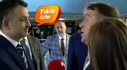 Türkiye o görüntüleri konuşuyor