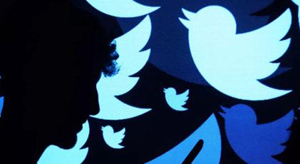 """Suudilerden aylık 3 bin dolara """"Twitter ordusu"""""""