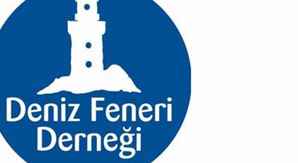 Çalınan para Deniz Feneri'ne yatırıldı