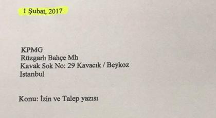 Yoksa Erdoğan yine mi kandırıldı