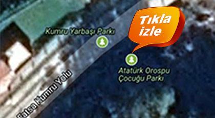 """Devletin sitesinde Atatürk'e """"o. çocuğu"""" küfrü"""
