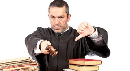 """Bir mahkeme böyle isyan etti: """"Nur talebesiyim... Nakşibendi Tarikatındanım"""" diyen kurtuldu"""