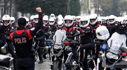Almanya Türk polisini takibe aldı
