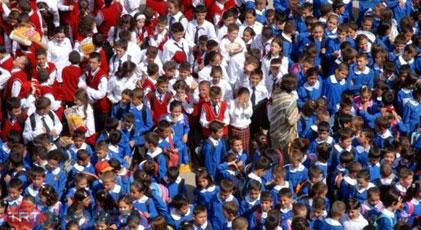 Okullardaki hatim sayısını bildirin