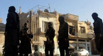 Cihatçılardan Halep'e klorin gazlı saldırı