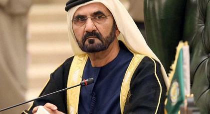 Dubai emirinin Türkiye'deki yeni malikanesi
