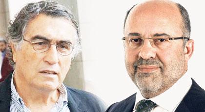 Hasan Cemal'den Mehmet Soysal'a ağır sözler