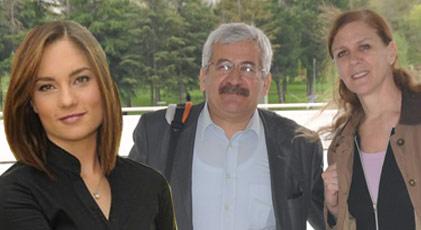 """Zeynep Tanbay suratıma """"Şerefsiz medya"""" diye haykırdı"""