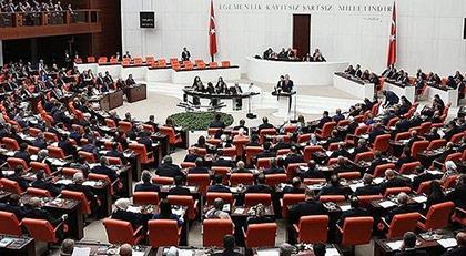 Meclis kürsüsünden Ozan Arif şiirini hangi parti okudu