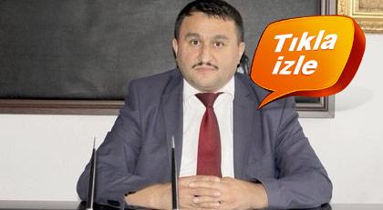"""""""Sinop merkezde Müslüman yok"""" diyen müftü durmuyor"""