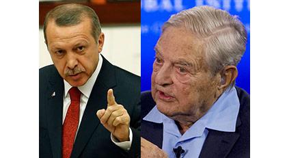 """""""Erdoğan'ın sorunsuz işleyen propaganda makinesi bile bazen tekleyebiliyor"""""""