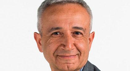 Türk profesör kayboldu