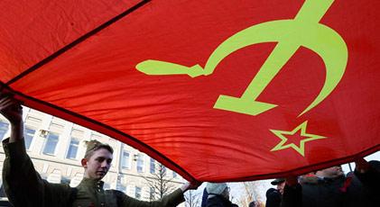 Ruslar SSCB'yi özlüyor