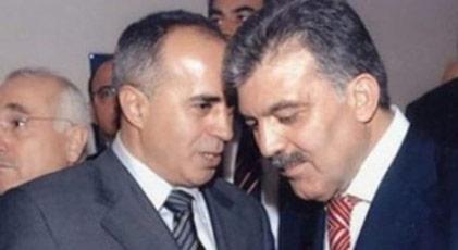 Abdullah Gül'e en yakın isme terör soruşturması