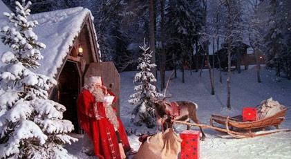 Nardugan, Khal Kagan, Milad, Rasıl Sini, Noel, Yıl döngüsü başlangıcınız kutlu olsun