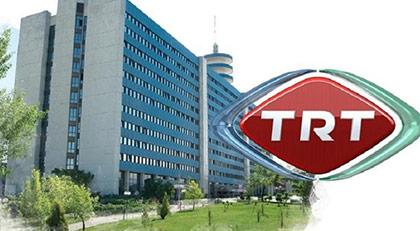 TRT'yi üzecek haber