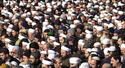 İslamcı camia yılbaşı gecesi nerede olacak