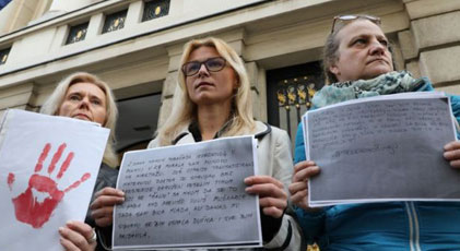 Kadınlara jinekologta işkence