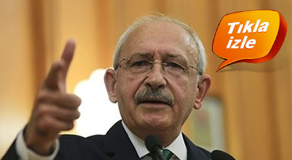 Kılıçdaroğlu 11 yıl önce FETÖ'yü böyle anlatmış