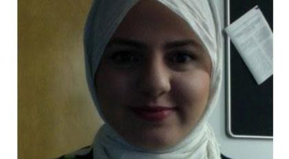 Merve Kavakçı'nın kızı Erdoğan'ın danışmanı oldu