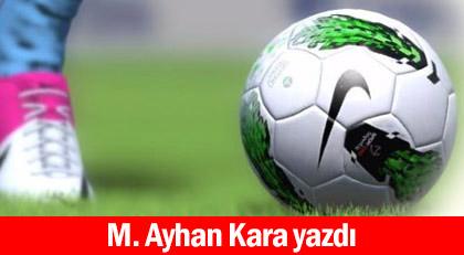 Süper Lig'de örtülü konkordato