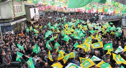 Hizbullah'tan seçim kararı