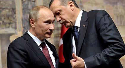 """""""Putin, Türkiye'nin ekonomik çöküşünü önleyemeyecektir"""""""