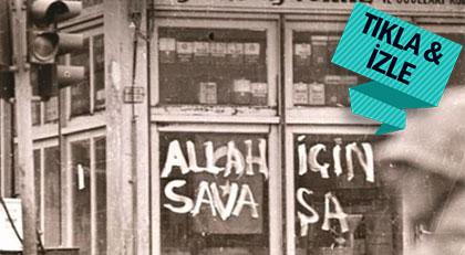 """""""Allahuekber diyerek evleri bastılar"""""""