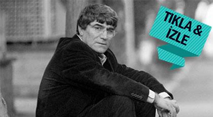 Hrant Dink'in bilinmeyen yaşam öyküsü