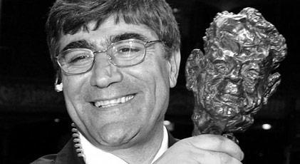 """""""Hrant'ın arkadaşı olduğunu iddia eden bu şahıslar neden FETÖ'nün rolünden bahsetmezler"""""""