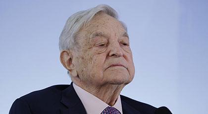 George Soros kötü kaybetti