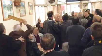 Türkiye'nin günlerce konuştuğu ıstaka saldırısına hapis cezası