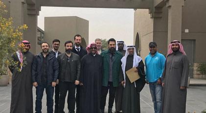 Abdülhamit Kuveyt'te