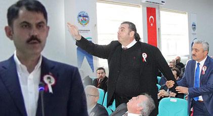 AKP'li bakan ile Kazım Karabekir'in torunu böyle tartıştı