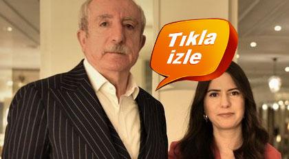 Adaylarda yüzde yüz AKP'lilik aramadık HDP seçmenine de hitap edecek