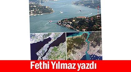 Boğazlar Türk egemenliğinden çıkıyor mu