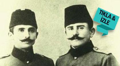 İsmet Paşa ile Kazım Karabekir böyle dosttu