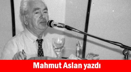 12 Eylül'ün hedefi Muammer Aksoy'un Anayasasıydı