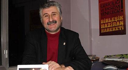 ÖDP Başkanlar Kurulu üyesi Alper Taş, CHP adaylığı ile ilgili Odatv'ye konuştu