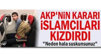 İslamcıları kızdıran olayda polisler açığa alındı