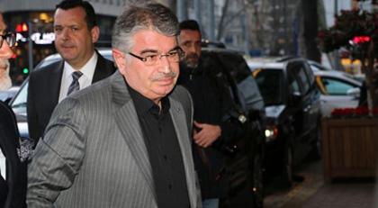 İdris Naim Şahin'in adaylığı hakkında flaş iddia