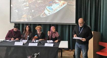 İngiltere'den İsrail'e Mavi Marmara kınaması