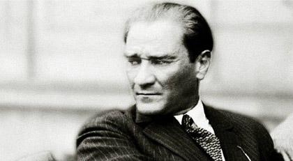 Atatürk'ün Türkçeye çevirdiği şiir
