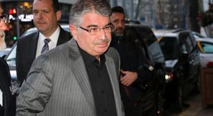İdris Naim Şahin şimdi hangi parti ile flört ediyor