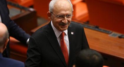 Kemal Kılıçdaroğlu'na açık mektup