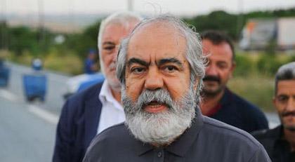 Mehmet Altan medyada boy gösterdi