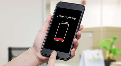 Telefonunuzun şarjı daha uzun dayanacak