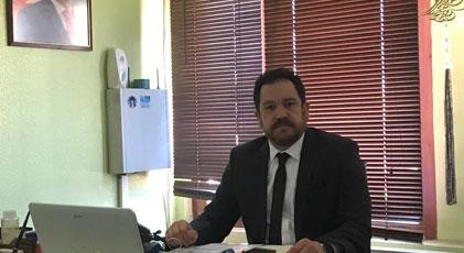 """""""Muhsin Yazıcıoğlu"""" dedi istifa etti"""